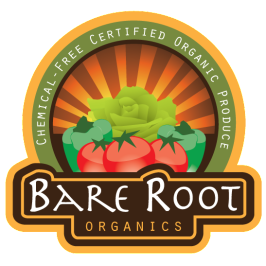 Bare Root Organics